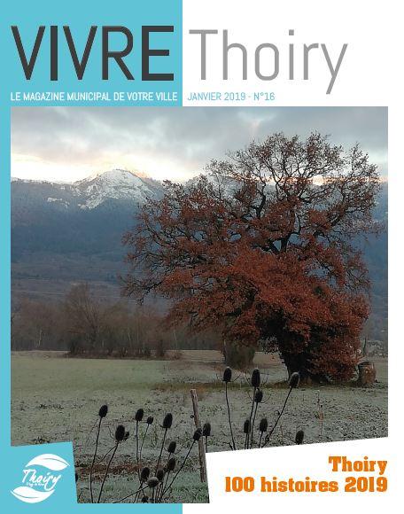 couvertrue_bulletin_municipal_vivre_thoiry_n16_janvier_2019